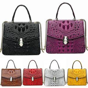 Chain Plaid Cross Body Bag For Women Fashion Messenger Bags Wool Hasp Small Shoulder Bags Women Flap Handbag Femme Bolsa#467