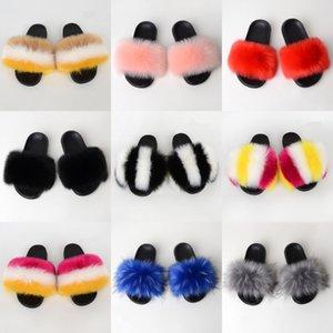 Sexy Flower Rhinestone High Heel Sandals Designer Slides Beaded Shoes Platform Wedge Sandles Slippers Size 34 To 40#241