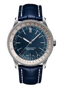 Top quatily nouveau Navitimer 1 Automatic Designer Montres de luxe Montre Hommes Watchs Suisse 17 Mouvement mécanique Lunette tournante Saphir S YAz8 #