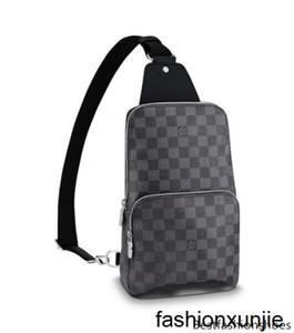 AVENUE SLING N41719 Men Messenger Bags Shoulder Belt BAG Totes Portfolio Briefcases Duffle Lage