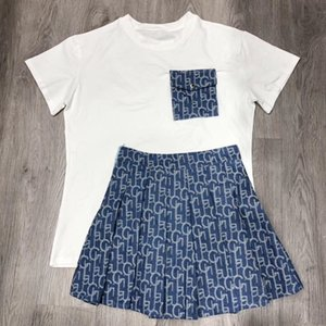 2020ss spring and summer new high grade cotton printing short sleeve round neck panel T-Shirt Size: m-l-xl-xxl-xx76436