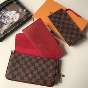 High Quality Fashion Classic Womens Bag Leather Shoulder Small Flap Designer Luxury Handbags Purses Crossbody Bag Trend With Original Box