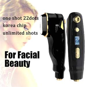 Hifu Therapy Face Body Shape Hifu Therapy Focused Ultrasound Anti Aging Hifu Skin Tightening Machine Personal Ultrasound Beauty Equipment