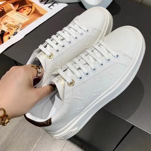 TIME OUT SNEAKER célèbre marque chaussures de luxe des femmes de chaussures de sport New arrivée de haute qualité Mode féminine Chaussures de sport chaussures respirantes grande taille A02