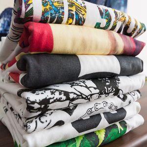 Shibari Suspense Männer T-Shirt Kinbaku Japanese Rope Bondage Bdsm Männer-T-Shirt Kurzarm Rundhals