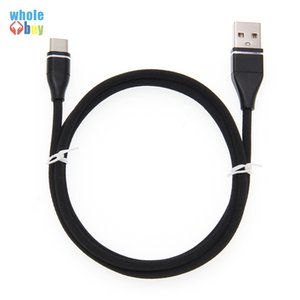 1m High speed meteor fabric art USB data cable for Micro Type -C charging cable for Android device