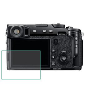 Tempered Glass Protector Cover For fujifilm X-Pro2 Xpro2 Digital Camera LCD Display Screen Protective Film Guard Protection