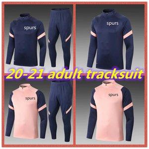 2020 2021 yeni mahmuzlar yetişkin eşofman ERIKSEN KANE Eğitim elbise 20 21 ERIKSEN SON ERIKSEN JANSSEN Futbol ceket kiti erkekler futbol eşofman