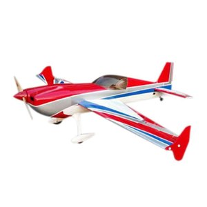 HAIKONG PAU 60 inch Extra 300sp Electric Lightweight Wood Fixed-Wing RC Aircraft 3D Airplane Model