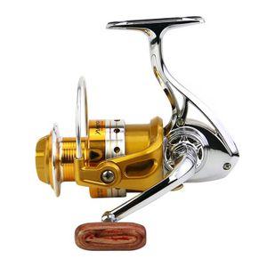 1 Maksimum Drag 7KG-13kg İplik Balıkçılık Reel: Yeni Seaknight Reel 1000-7000 5.5 Balıkçılık BE