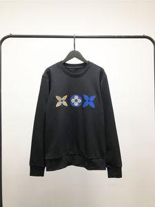20SS New Autumn Mens Sweater Pullover Mens Designer Hoodie Long Sleeve Active Sweatshirt Knitwear Winter Clothing loui sweater