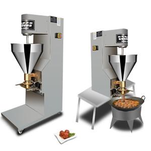 düşük bir fiyata Makinesi Otomatik Sığır balık Domuz eti top Maker eski Makine satmak Şekillendirme Ticari Elektrikli Köfte
