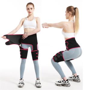 Fittoo poliéster mujeres de los cortocircuitos de la cintura Igh sólido delgado Doblar Elasticidad cómodo empuja hacia arriba el Streetwear chicas pantalón corto deportivo 7Colors # OU798 # 656