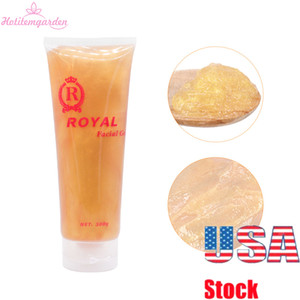 USA Ultrasonic RF Cavitation Skin Firming Lifting Inject Gel for Lipo Beauty Machine 300ml