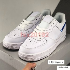 2020 New Forces Air Mens Running Shoes For Women Sneakers Low One 1 Forced Designer Athletic Sport Trainers Zapatos Chaussures 40-44