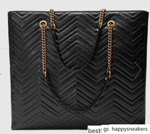 Designer Malmontmartras Mao Large Tote 524576 Women Fashion Shows Shoulder Totes Handbags Top Cross Body Messenger Bags