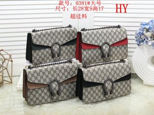 women shoulder bags 2020 new fashion purses crossbody bag women chain bag hot sales high quality pu leather bag