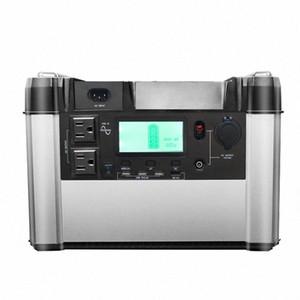 노트북 dc8G 번호 1000W 높은 양질 휴대용 전원 공급 장치 AC 태양 광 발전기 270000mAh 1000Wh 휴대용 발전소
