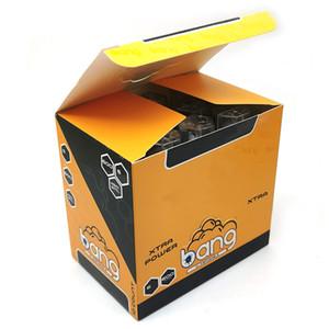 Bang XL Einweg Vape elektronische Zigarette-Stick Vaporizer 450mAh Batterie 600 Puffs Vaporizer 34 Farben-Qualitäts-Huge Vapor