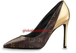 Dress Shoes CHERIE PUMP 1A3TU7 WOMEN BOOTS BOOTIES PUMPS FLATS SNEAKERS SANDALS