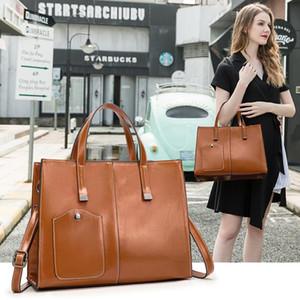 Handbags Women's Bags New 2020 Summer Messenger Shoulder Bag Trendy Fashion Big Bag Manufacturer Wholesale Handbag