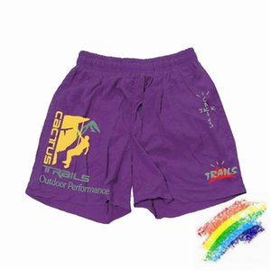 Shorts Men Women 1 High-quality Purple Black dongguan_ss XL L M
