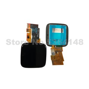 Free shipping New Original LCD Display Screen Repair Part For Fitbit Versa   Versa Lite Watch with Touch