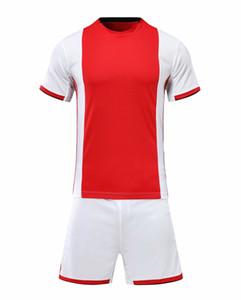 Носить комплекты Американский колледж Футбол 2020 футбол Джерси Мужчины футбол одежды высокого качества DIY Команды ЛОГОС Личность Индивидуальные тренировки Youth09
