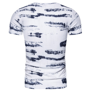 Short Sleeve Casual Men Shirt High Print Quality T-shirt Men 2020 New T Designer Shirt Summer Mens Streetwear Fpirq