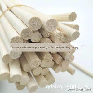Yi Qiang işaretçi el yapımı cetvel ev öğretmenin özel dokuma rattan doğal el yapımı el yapımı rattan sopa köpek yenerek yapay