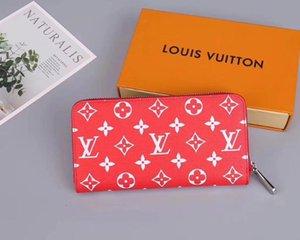 Hot sale and wholesale fashion ladies single zipper cheap wallets women wallet lady ladies long purse money position design