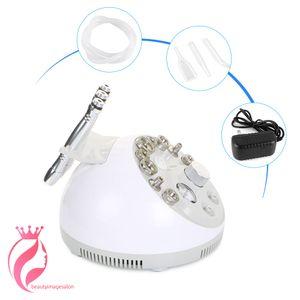 2020 New Arrival Mini Skin Rejuvenation Face Vacuum For Acne Blackhead Remover Cleanser Diamond Microdermabrasion Acne Scars Beauty Machine