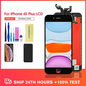 OKA Grade For iPhone 6S Plus LCD With Perfect 3D Touch Screen Digitizer Assembly 6s 6sPlus Display