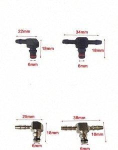 B-ОСЧ Injector Тройник для труб и способ Joint Connector Форсунки Бесплатная доставка! Common Backflow Fitting Два железнодорожных нефти Железный Вернуться ApS3 #