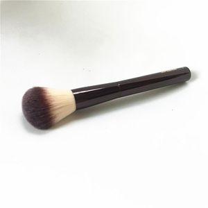 Dropshipping Kum saati No.1 Pudra Fırçası - Yumuşak Saç Pudra Bronzlaştırıcı Aplikatör - Güzellik Makyaj Fırçalar Blender Araçları