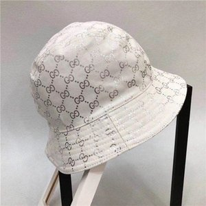 2020 WomenBucket Hat Cap Beanie for Mens Woman Casquette Hats Highly Quality Hot Sale