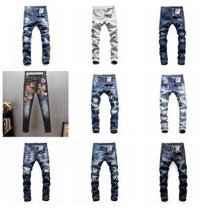Pants sports Miri Skinny Joggers Camouflage Men New Fashion Harem Pants Long Solid Color Pants Men Trousers 15