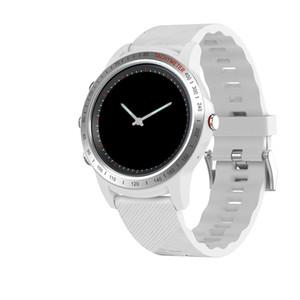 S22 Smart Watch Man Woman Digital Watches HD Speaker Heart Rate Sensor Magnetic Charge