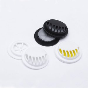 Anti Dust Face Mouth Face Protection Filter Air Breathing DIY Mask Cover Valves Accessories for Kids Adult Outdoor dhl free