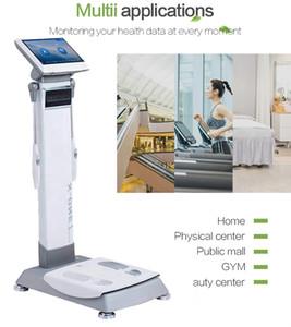 2020 Новый 12MP Иридодиагностика Диагностика Корпус камеры BMI Analyzer Digital Iridology Для диагноза здоровья Spa Home салон Использование