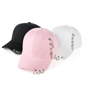 summer New snapback Fashion KPOP Live The Wings Hip hop Tour Garros Hat Ring adjustable Baseball Cap