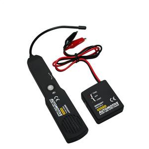 인스턴트 차 회로 스캐너 디지털 진단 도구 자동차 송신기 자동차 케이블 전선 추적 파인더 트래커 도구