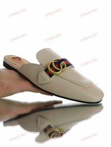 xshfbcl Women designer Princetown mules loafers slippers with horsebit trim Floral leather fabric lladies casual loafers Luxe slides