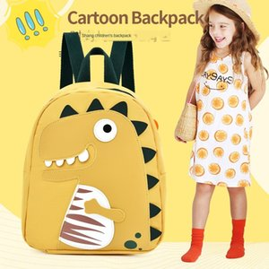 2019 New Children's cute cartoon small schoolbag baby kindergarten for boys Bag backpack backpack and girls