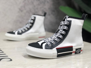 2020 new Luxury explosion fashion luxury scarf design men and women sandals shoes sneakers femmes canvas shoes loafers35-44