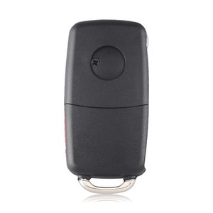 NEW Model for VW 2+1 button button key blank After 2011 for locksmith