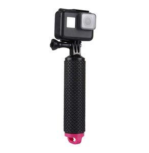 Galleggiabilità Stick Floating mano Impugnatura Diving Stick per Go-Pro Eroe 7 6 5 4 Yi 4K Sjcam Eken Action Camera Accessori