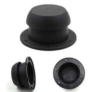 RV 부품 ABS 탑은 스테이션 왜건 부속품 부식 방지 환기 캡 내열성 아울렛 버섯 머리 모양을 탑재
