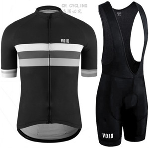 VOID 2019 Pro Team Jersey Cycling Sets Bicycle Jerseys Kit Bike Clothing Short Sleeve Cycling Jersey Maillot Ropa Ciclismo