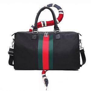 il progettista del mens duffle borse da weekend designer borsa dei bagagli del keepall di viaggio progettista di viaggio dei bagagli del duffle borse sportive borsa borse dei bagagli holdall